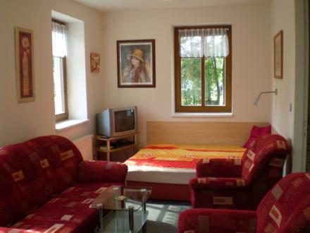 Apartmán A01