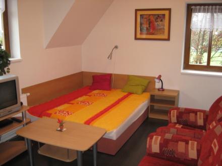 Apartmán A07