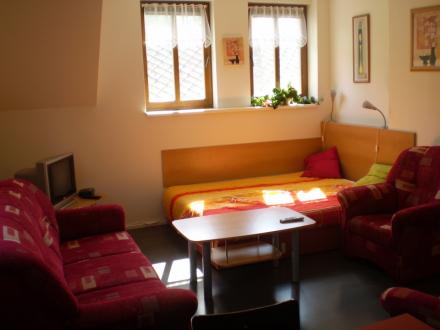 Apartmán A08